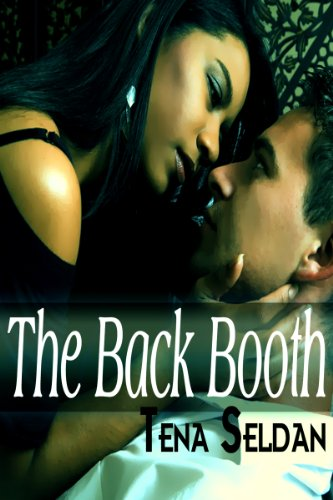 Women's Erotica: The Back Booth