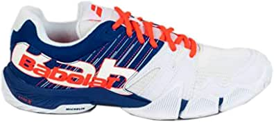 Babolat Pulsa Men, Zapatillas de Tenis Hombre