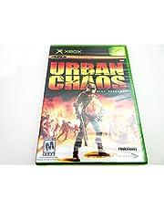 Urban Chaos Riot Response - Xbox