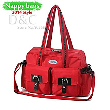 Amazon.com : 2014 Multifunctional bolsa maternidade bolsas ...