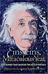 Einstein's Miraculous Year: Five Papers That Changed the Face of Physics
