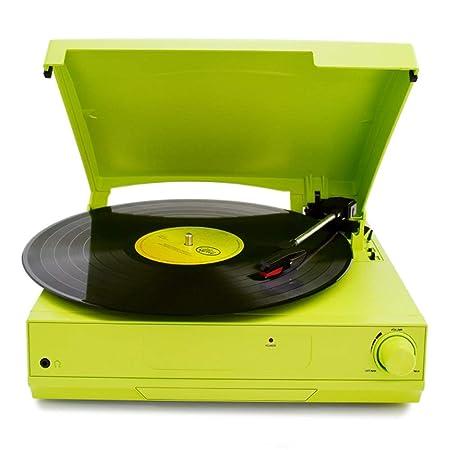 MQW Moderna Sala De Estar Gramófono Reproductor Estéreo ...