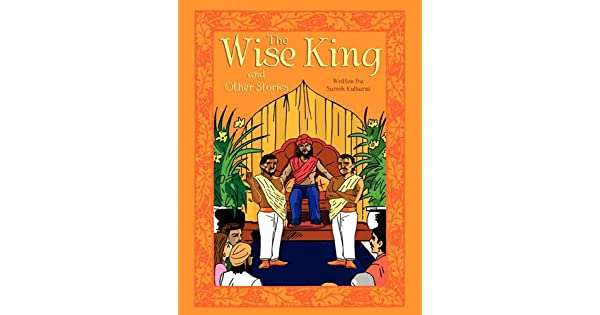 The Wise King and Other Stories