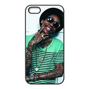 wiz khalifa Phone Case for iPhone 5S Case