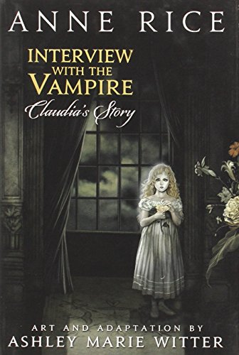 Interview With The Vampire: Claudia's -