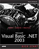 Microsoft Visual Basic.NET 2003 (Kick Start)