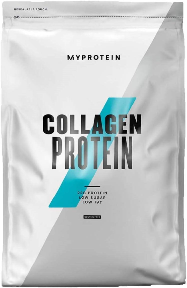 Myprotein Colágeno, 1000 g: Amazon.es: Salud y cuidado personal