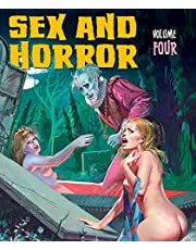 Sex and Horror: Volume Four, 4