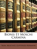 Bionis et Moschi Carmin, Bion and Moschus, 1141596571