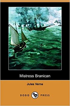 Book Mistress Branican (Dodo Press)