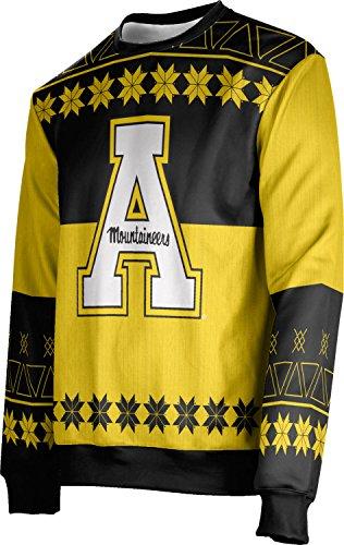 Appalachian State University Sweatshirt Amazon Com