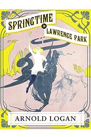 Springtime In Lawrence Park