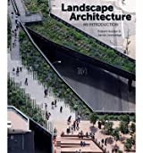 [(Landscape Architecture: An Introduction )] [Author: Robert Holden] [Feb-2014]