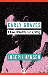 Early Graves (The Dave Brandstetter Mysteries Book 9)