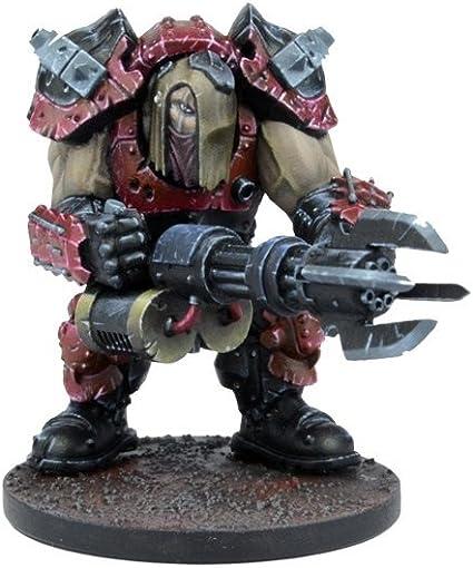 OGRE Mercenary Warrior - DEADZONE