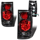Amazon Com 1989 1995 Toyota Pickup Truck 2wd Amp 4wd Tail Light Lamp Taillight Taillamp Lens Only