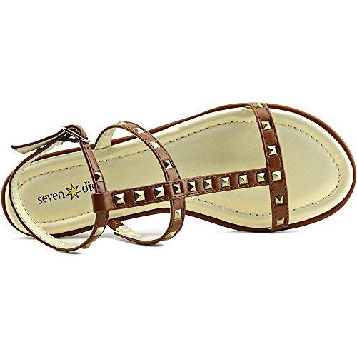 NOTFOUND - Sandalias de vestir para mujer Luggage