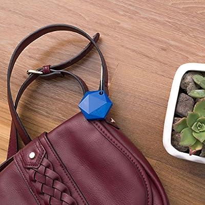 Amazon.com: XY4+ Llavero localizador Bluetooth dispositivo ...