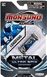 Monsuno Die Cast Metal Ultra Spin Core #14 Longfang CoreTech