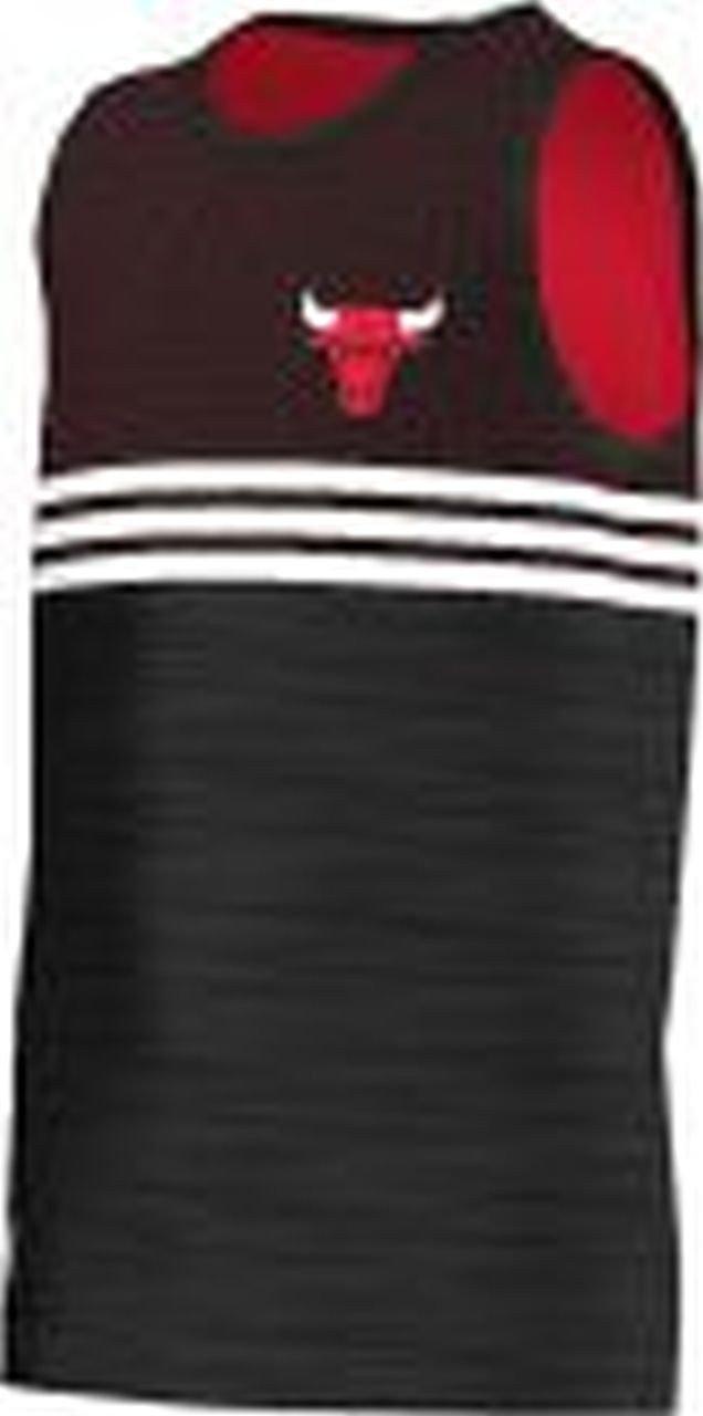 adidas WNTHPS SL Tank - Camiseta para niño, color gris/negro/rojo/blanco, talla 128: Amazon.es: Deportes y aire libre