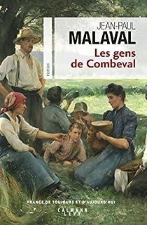 Les gens de Combeval 01, Malaval, Jean-Paul