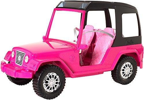 Barbie Sisters Cruiser Vehicle