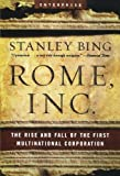 img - for Rome, Inc.: The Rise and Fall of the First Multinational Corporation (Enterprise) book / textbook / text book