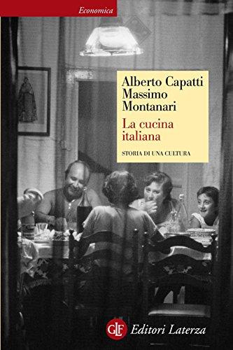 La cucina italiana: Storia di una cultura (Economica for sale  Delivered anywhere in USA