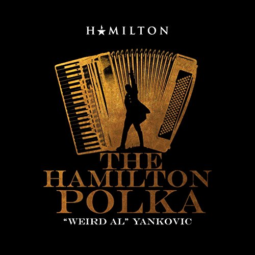 The Hamilton Polka - Polka Face