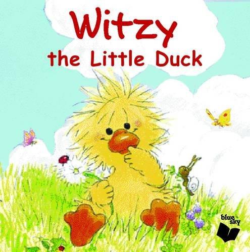 Witzy the Little Duck. by Little Suzy's Zoo