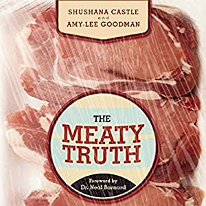 The Meaty Truth Audiobook
