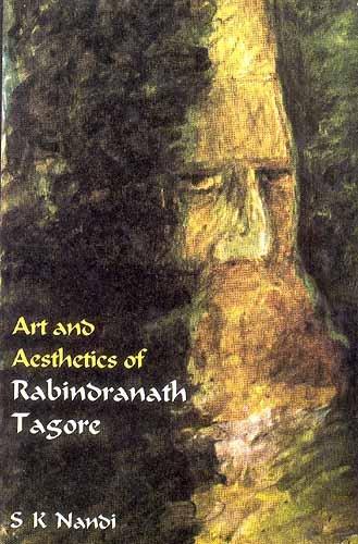 rabindranath tagore paintings - 9