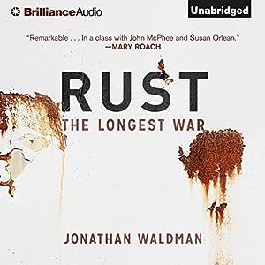 Rust Audiobook