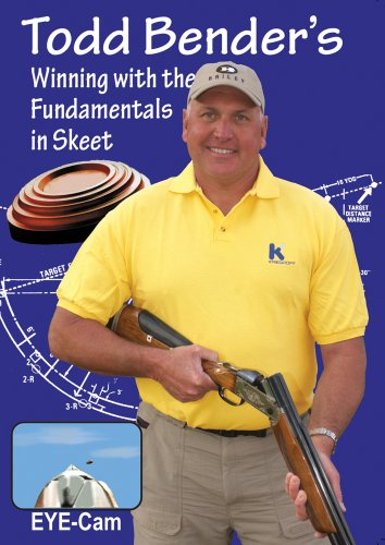 Winning with the Fundamentals in Skeet