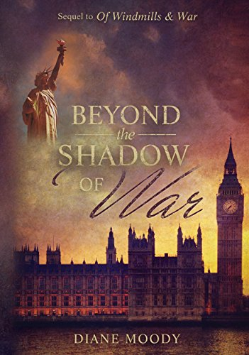 Beyond the Shadow of War (The War Trilogy - Book 2)