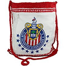 Chivas Mexican Soccer Team Authentic Blanket Mexican Tote Bag