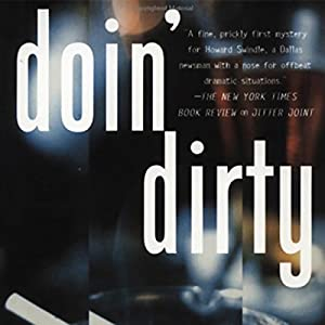 Doin' Dirty Audiobook