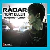 Radar feat. Yultron by Tony Oller