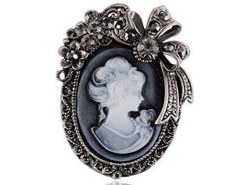Victorian Cameo Jewelry - 2