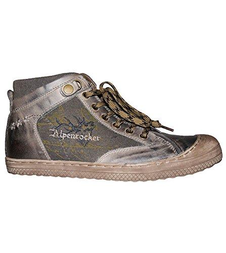 Trachtenschuhe 1297 - mit den Trachten Sneakers von Stockerpoint wird jeder Mann zum