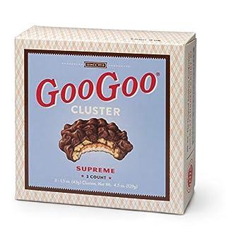 Goo Goo Cluster 3-Pack Box (Pecan)