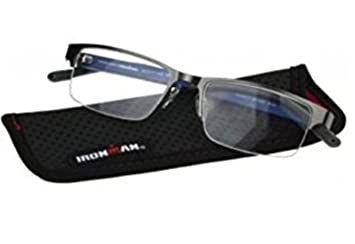 4448baf019 Amazon.com  Foster Grant Ironman Ironflex Reading Glasses