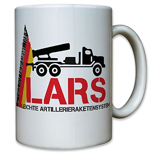 Light artillery kit system LARS rocket Germany Bundeswehr, used for sale  Delivered anywhere in USA