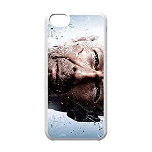 iPhone 5c Cell Phone Case White Die Hard V8402933
