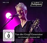 Live At Rockpalast: Leverkusen 2005 (2CD+DVD)