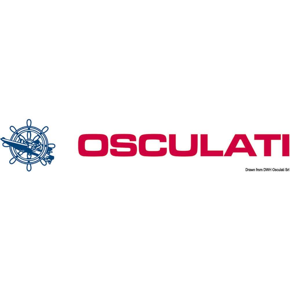 Osculati Versilia 2//7 Schwimmweste 100 N  60 kg