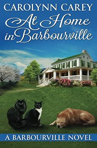 book cover of At Home in Barbourville