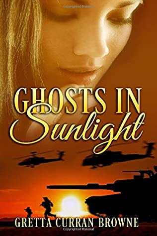 book cover of Ghosts in Sunlight
