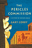 The Pericles Commission (Mysteries of Ancient Greece Book 1)