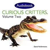 Curious Critters, Volume Two | David FitzSimmons
